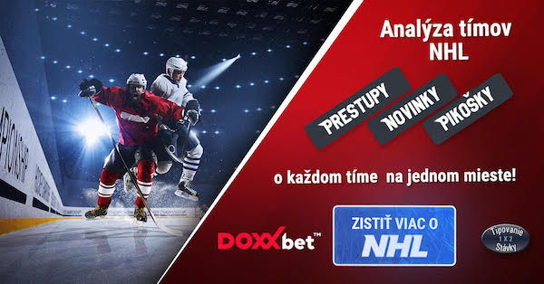 nhl preview analýzy